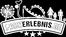 Parkerlebnis.de Logo weiß