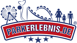Parkerlebnis.de - Freizeitparks erleben! Logo