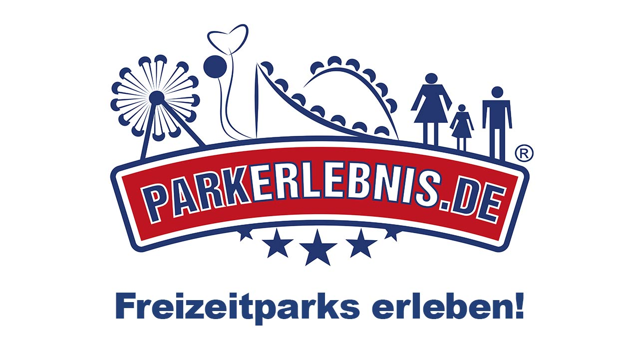 Karte Hier Sind Freizeitparks In Deutschland Parkerlebnis De