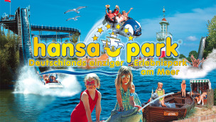 Hansa-Park verrät Details zum Show-Programm 2015