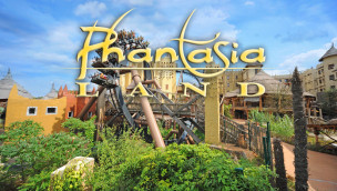 Phantasialand – Asia Nights 2014 vom 5. Juli bis 30. August