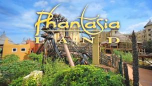 Phantasialand – Frühbucher-Rabatt für günstige Eintrittskarten verlängert