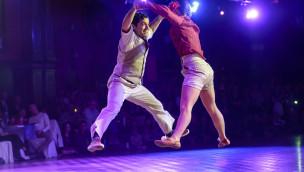 Euro Dance Festival 2015 findet vom 18. bis 22. Februar im Europa-Park statt