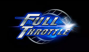 Full Throttle Logo