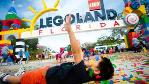 """LEGOLAND Florida gibt Termin für """"LEGO Ninjago World"""" bekannt: Neuheit 2017 eröffnet am 12. Januar"""