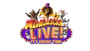 Heide Park – Madagascar Live! It's Circus Time für Show-Bühne angekündigt