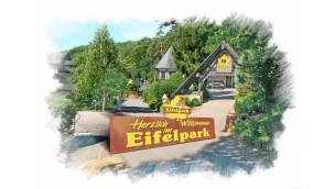 Eifelpark Gondorf öffnet 2014 mit neuer Achterbahn und Karussell