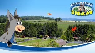 Erlebnispark Steinau – Kooperation mit Wildpark Klein-Auheim