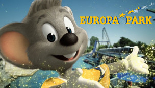 Europa-Park bei Golden Ticket Awards 2014 zum weltweit besten Freizeitpark gewählt