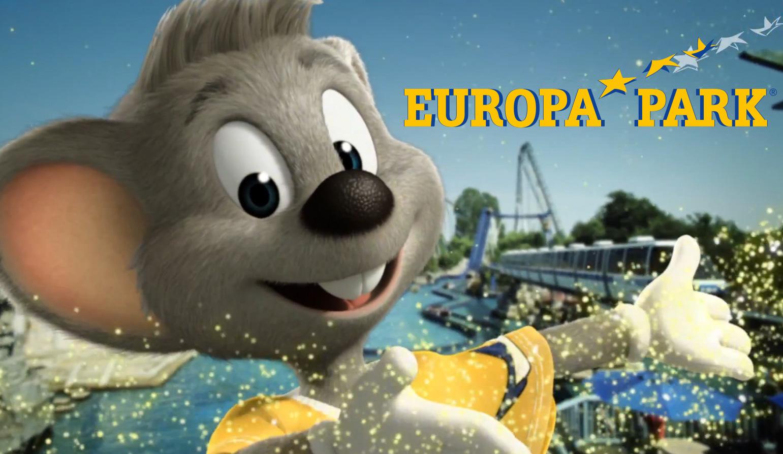 Europapark Tickets
