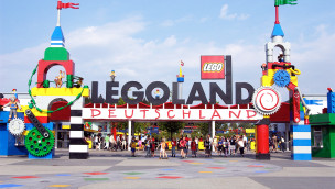 Legoland Deutschland – The LEGO Movie Event am 12. und 13. April 2014