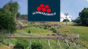 Sommerrodelbahn Schwarzwald