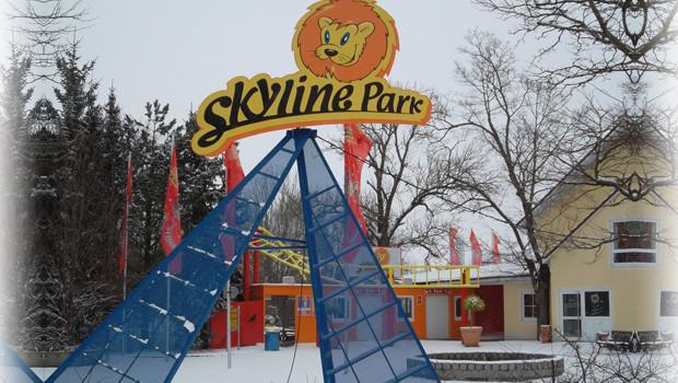 Skyline Park Winter 2013