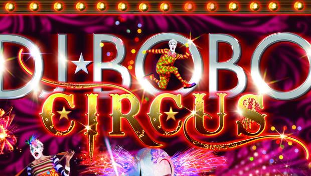 Circus Show von DJ Bobo