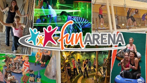 Fun Arena Hamburg