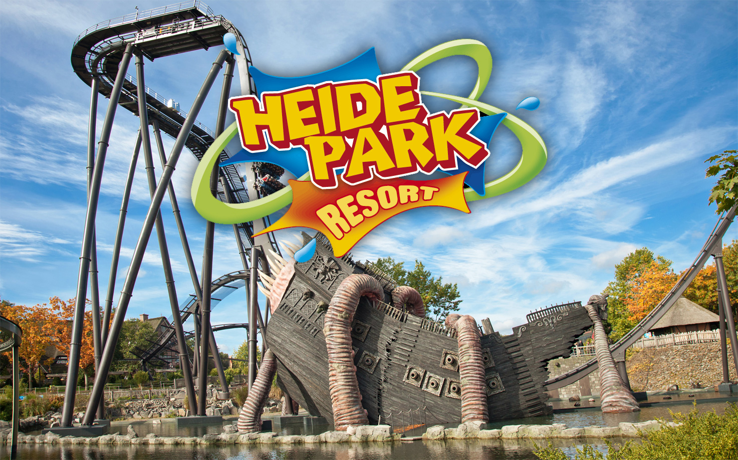 Soltau Heide Park