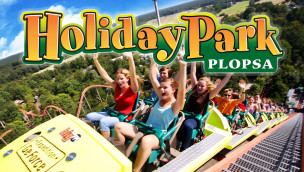 Holiday Park – 2015 bekommt Expedition GeForce ein Dach