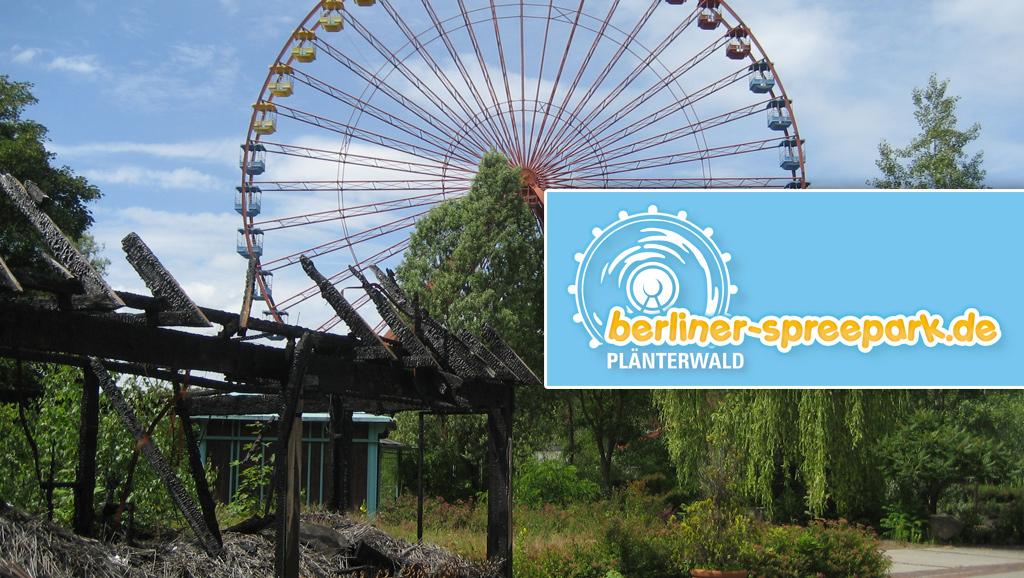 Freizeitpark Berlin