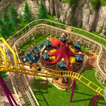 Adventure Park Screenshot 1