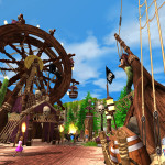 Adventure Park Screenshot 2
