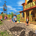 Adventure Park Screenshot 6