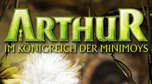 Arthur - Im Königreich der Minimoys