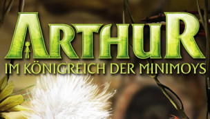 """Franz Beckenbauer erkundet """"ARTHUR – Im Königreich der Minimoys"""" im Europa-Park"""