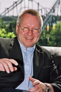Ex-Heide-Park-Chef Hannes W. Mairinger