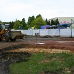 Movie Park Germany - License to Drive Baustelle 3
