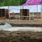 Movie Park Germany - License to Drive Baustelle 4