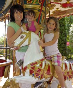 Muttertag 2014 im Skyline Park