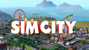SimCity – Stadtbau-Simulation erhält Freizeitpark-Update