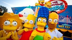 Universal OrlandoResort – Springfield, Heimat der Simpsons eröffnet im Sommer