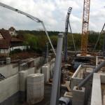 Karacho Baustelle Tripsdrill Mai 2013 - 1