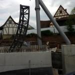 Karacho Baustelle Tripsdrill Mai 2013 - 3