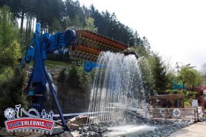 YuKan Raft: Der neue Top Spin im Fort Fun Abenteuerland!