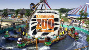 Zoo Safaripark Stukenbrock: Freikarte für Kinder 2017 mit Gutschein zum Ausdrucken erhältlich