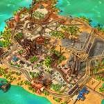Adventure Park New Screenshot 1