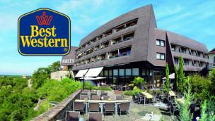 Best Western Hotel