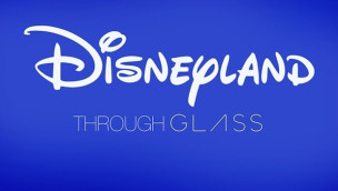 Disneyland mit Google Glass