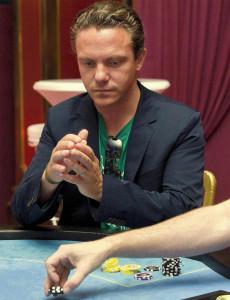 Pokerturnier im Europa-Park