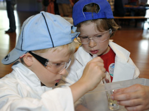Europa-Park Science Days 2013