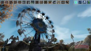 Fairground 2 - Screenshot 2