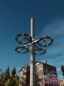 Fairground 2 - Screenshot 3