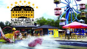 Freizeitpark Schloss Beck bekommt 2015 eine neue Parkbahn