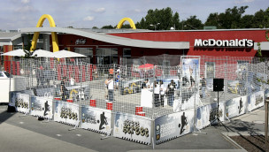McDonald's – Gutscheine für kostenlosen Eintritt in 16 Merlin-Freizeitparks 2013 sichern