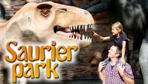 Saurierpark Bautzen – 6.000 Besucher entdeckten neuen Themenbereich