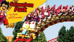 Schwaben Park – Neue Attraktionen 2014 enthüllt