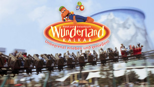 Wunderland Kalkar veranstaltet Oktoberfest-Party am 4. Oktober 2014