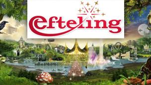 Freizeitpark Efteling 2017 – Übernachtung und Eintritt im Angebot für nur 59,50 €